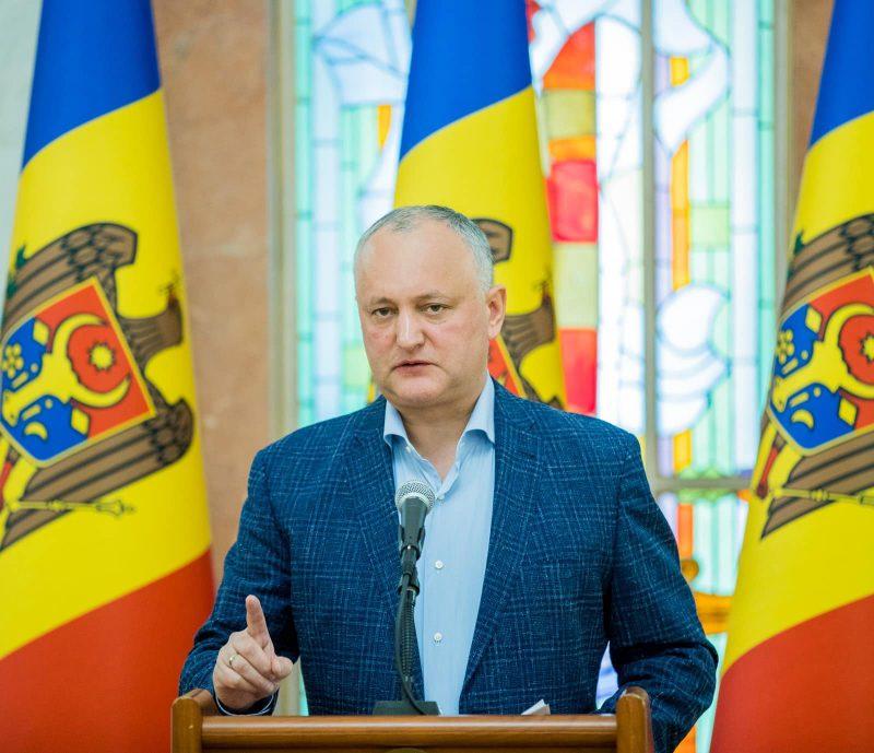 Президент прокомментировал инициативу об отмене дорожного сбора (ВИДЕО)