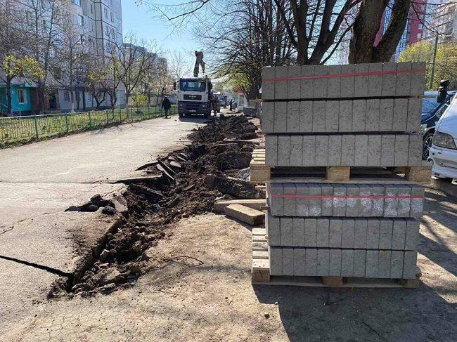 Чебан о восстановлении инфраструктуры города: Слишком много работы оставлялось «на потом» (ФОТО)