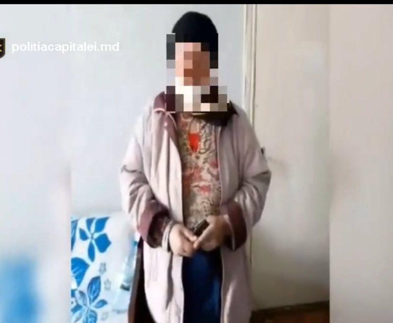 """Устроила """"квест"""" полицейским: жительница столицы заставила правоохранителей искать вымышленных грабителей (ВИДЕО)"""