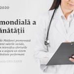 Гречаный: Мы должны быть благодарны медицинским работникам за их заботу о здоровье и жизни людей