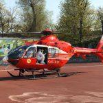 SMURD доставил пациентку с хроническим заболеванием в Кишинёв (ФОТО)