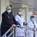 Примария Кишинева распределит 40 млн леев, выделенных на борьбу с коронавирусом