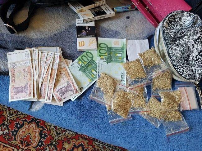 Карантин не помеха: двое жителей столицы продавали наркотики онлайн (ФОТО, ВИДЕО)