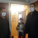 По поручению президента штраф пенсионерки из Кишинева за нарушение карантина был оплачен (ФОТО, ВИДЕО)