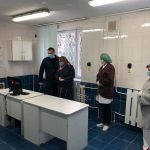 """Constructorul COVID-19"" готов к приёму пациентов с подозрением на коронавирус (ФОТО)"