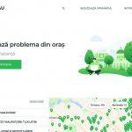 Кишиневцев призывают сообщать о проблемах в городе посредством специальной онлайн-платформы