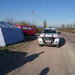 Как проходит карантин в селе Брынзень Единецкого района (ФОТО)