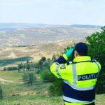 Полиция рекомендует гражданам воздержаться от походов на кладбища