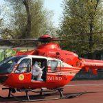 SMURD благополучно доставил пациента из Окницы в столицу (ФОТО, ВИДЕО)