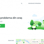 670 обращений от горожан поступило на открытую примарией Кишинева онлайн-платформу