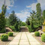 Ботанический сад вновь открыт для посетителей: допускаются группы не более 3 человек
