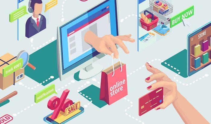 Минэкономики призывает предприятия не прекращать деятельность, а переходить на онлайн-продажи