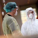 Число заболевших коронавирусом в Румынии перевалило за 10 тысяч