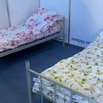 Полиция задержала сбежавшего несколько дней назад пациента с подозрением на коронавирус