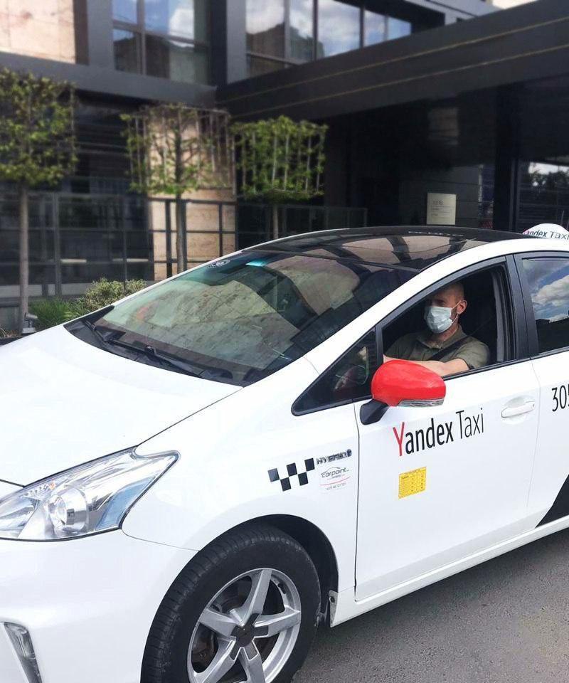 Yandex.Taxi поддержит в Молдове партнеров и их водителей, пострадавших от коронавируса