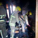 Житель Тирасполя погиб в результате пожара