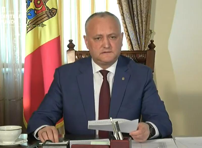 LIVE! Президент отвечает на вопросы граждан о ситуации с коронавирусом (ВИДЕО)