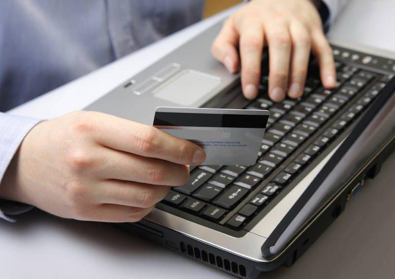Безопасность онлайн-платежей: ответственность несут все