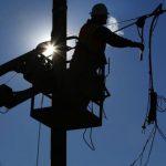 В четырёх столичных секторах не будет света в среду