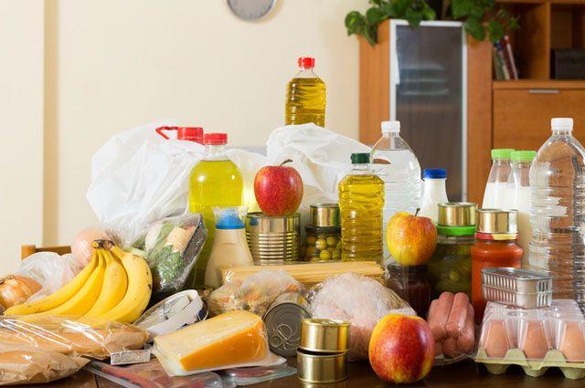 Предпраздничная суета: НАБПП объясняет, как выбирать продукты на Пасху