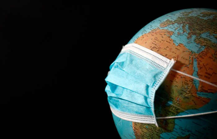 COVID-ситуация в мире: заражены более 42,2 млн человек