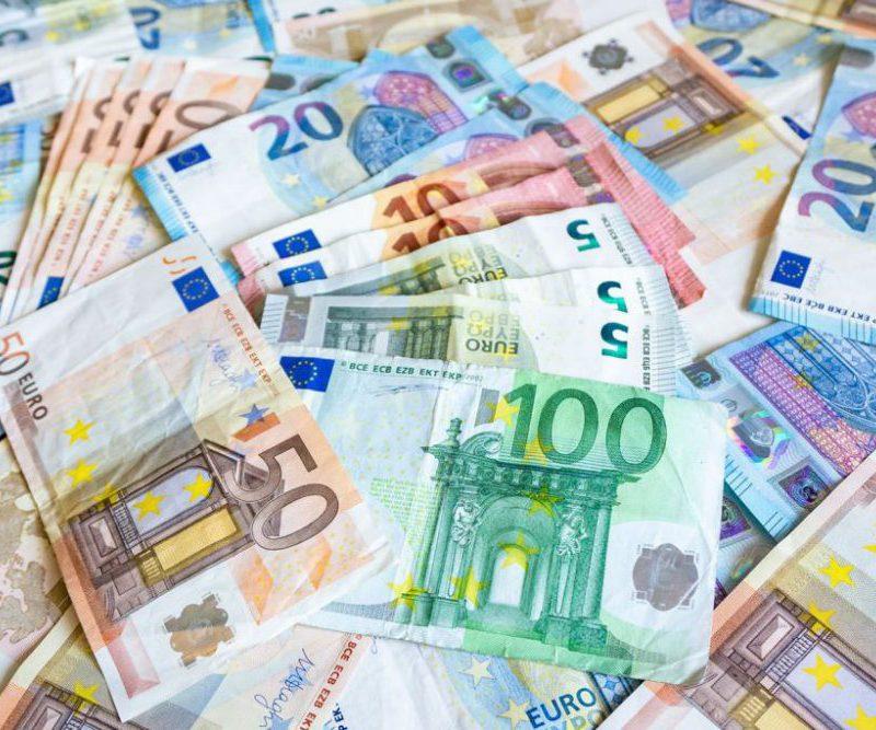 Сколько будут стоить основные валюты в Молдове в пятницу и выходные