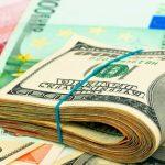 Доллар и евро упали: курс валют на среду