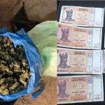 Марихуана на 100 000 леев: полиция задержала мужчину за сбыт наркотиков (ВИДЕО)