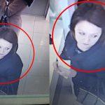 Столичная полиция разыскивает мошенницу, которая обманула сотрудницу банка (ВИДЕО)