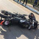 Смертельная авария в Калараше: мотоциклист разбился, врезавшись в ЗИЛ