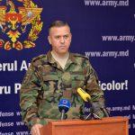 Министр обороны: военные будут на посту и на Пасху (ВИДЕО)