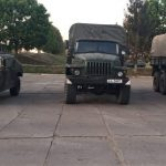 Военные следят за соблюдением карантина в Чишмикиой и Етулии (ВИДЕО)