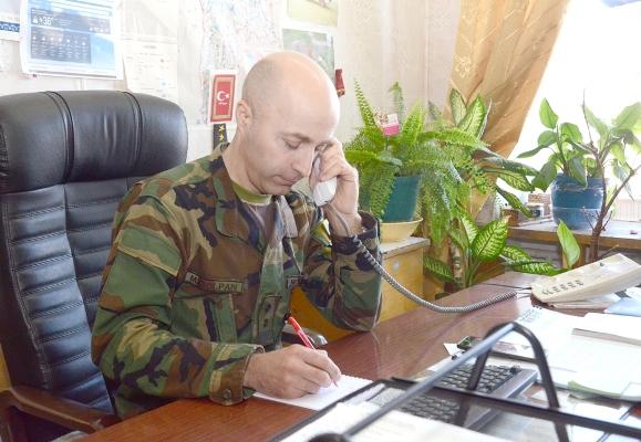 """Более 50 звонков уже поступило на линию """"Ветеран"""" (ВИДЕО)"""