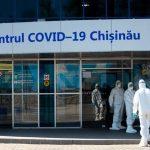 Срочно! В Кишинёве сбежал ещё один пациент с подозрением на коронавирус