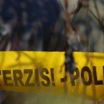 Трагедия на Пасху: в Криулянах сын убил отца металлической трубой