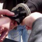 Полиция задержала мужчин, ограбивших два магазина во Флорештах