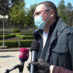 СМИ: Организованный Усатым протест с треском провалился