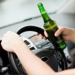 Выпил, сел за руль и попался автоинспекторам: нарушителя задержали с поличным