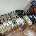 Тайник на колёсах: молдаванин пытался ввезти в страну контрабанду на полмиллиона леев (ФОТО, ВИДЕО)