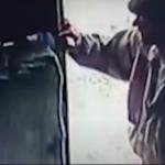 В Бельцах разыскивают мужчину, подозреваемого в краже телефона (ВИДЕО)