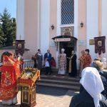 Глава государства поздравил Николая Флоринского с юбилеем и наградил его Орденом Почета (ФОТО)