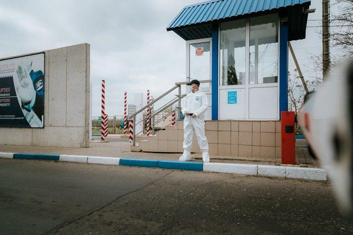 Открыт новый транзитный коридор через Молдову