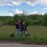 На российско-украинской границе задержали пару нарушителей из Молдовы