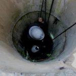 В Дондюшанах спасатели вытащили женщину, упавшую в колодец