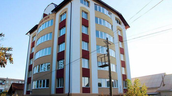 """Около 4 300 квартир куплено в рамках госпрограммы """"Первый дом"""""""