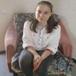 (ОБНОВЛЕНО) В Комрате разыскивают без вести пропавшую 16-летнюю девочку
