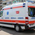 Несчастный случай в Дрокии: мужчина умер после падения с телеги