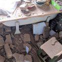 ЧП в Дубоссарах: в доме пожилой женщины произошёл взрыв (ФОТО)