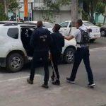 Разыскивался полицией: житель Ниспорен задержан за серию краж