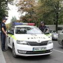 Вниманию водителей: полиция проводит кампанию по предотвращению ДТП